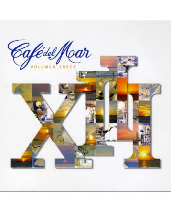 Cafe Del Mar Vol.13 2006 (2CD)