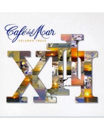 Cafe Del Mar Vol.13 2006 (2CD)