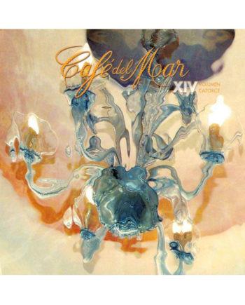 Cafe Del Mar Vol.14 2007 (2CD)