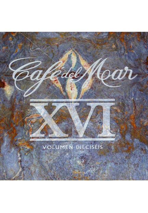Cafe Del Mar Vol.16 2009 (2CD)