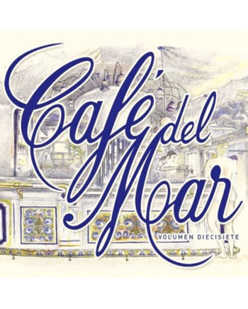 Cafe Del Mar Vol.17 2010 (2CD)