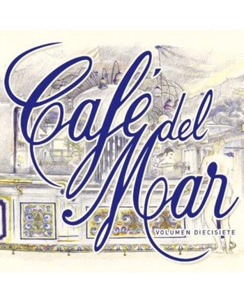Cafe Del Mar Vol.17 2010 (2CD)