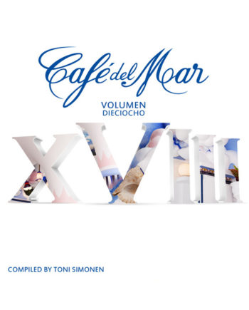Cafe Del Mar Vol.18 2012 (2CD)