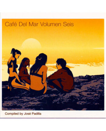 Cafe Del Mar Vol. 6 1999 (1CD)