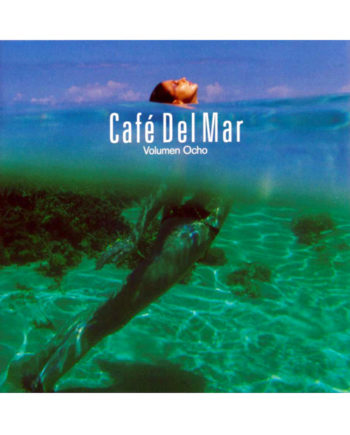 Cafe Del Mar Vol. 8 2001 (1CD)