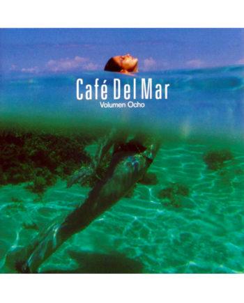 Cafe Del Mar Vol. 8 2001 (1CD)