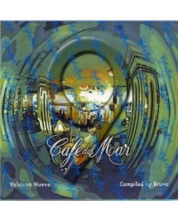 Cafe Del Mar Vol. 9 2002 (1CD)