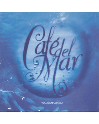 Cafe Del Mar Vol. 4 1997 (1CD)