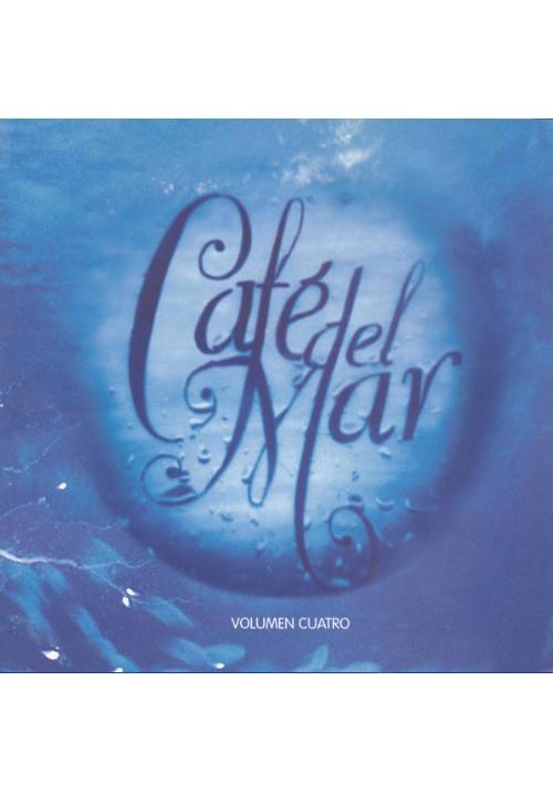 Cafe Del Mar Vol. 4 1997 (1CD)