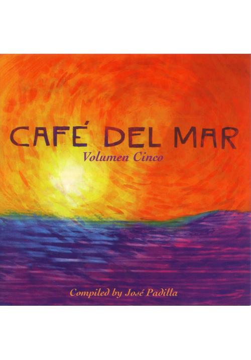 Cafe Del Mar Vol. 5 1998 (1CD)
