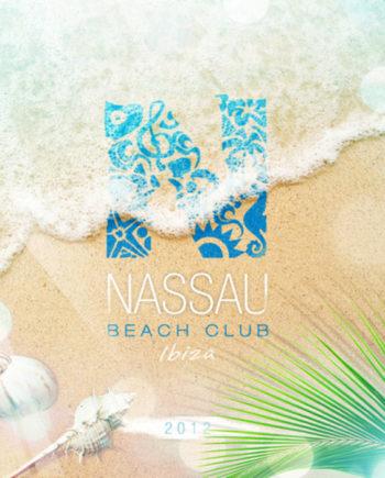 Nassau Beach Club Ibiza 2012 (2CD)