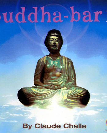 Buddha Bar Vol. 2 by Claude Challe