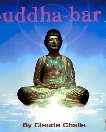 Buddha Bar Vol. 2 by Claude Challe