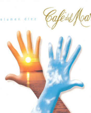 Cafe Del Mar Vol.10 2003 (1CD)