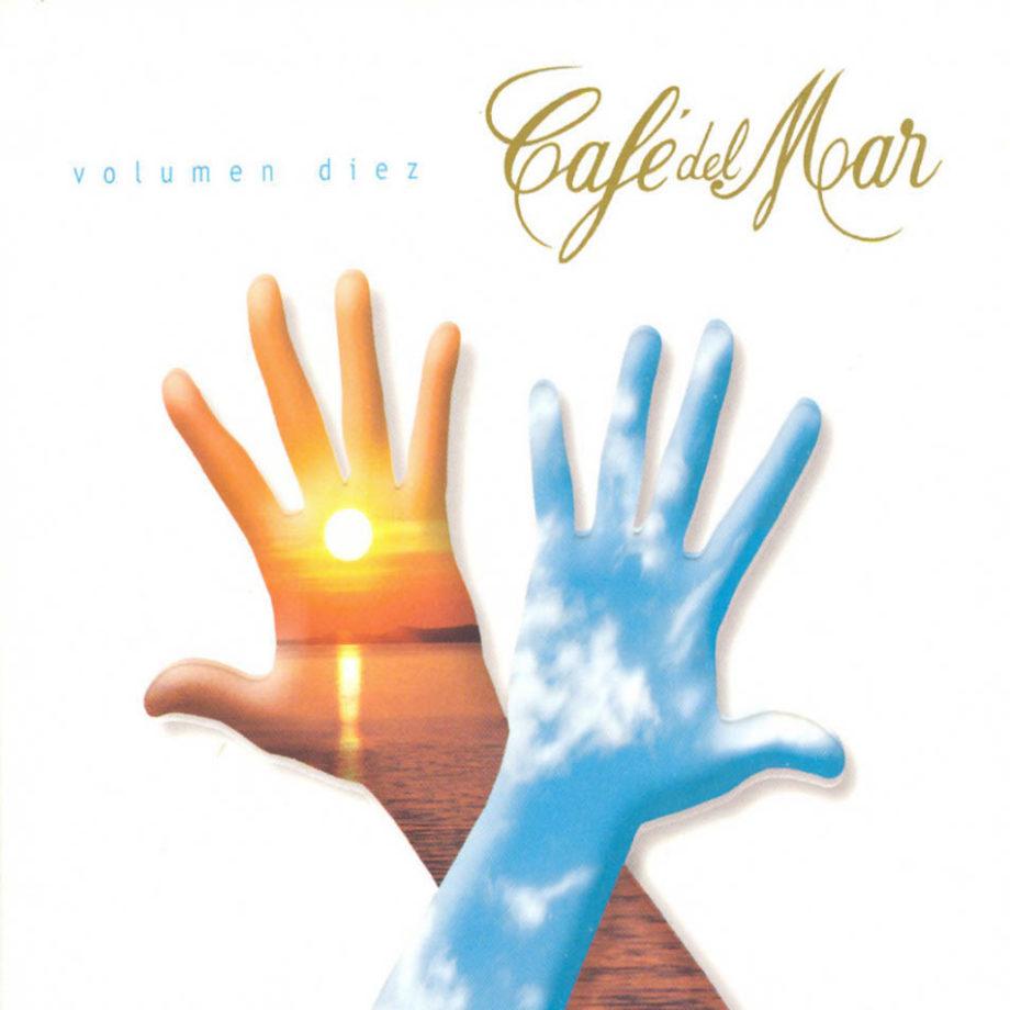 Cafe Del Mar Vol.10 2003 (1CD)