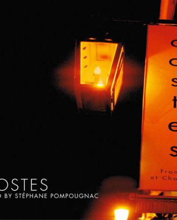 Hotel Costes Vol. 1 1998 (1CD)