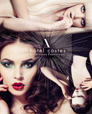 Hotel Costes Vol.10 2007 (1CD)