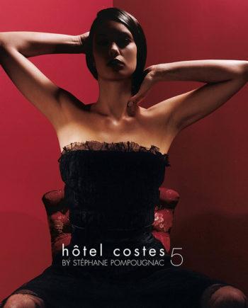Hotel Costes Vol. 5 2002 (1CD)