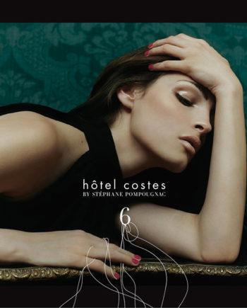 Hotel Costes Vol. 6 2003 (1CD)