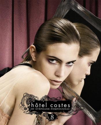 Hotel Costes Vol. 8 2005 (1CD)