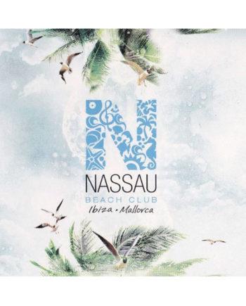 Nassau Beach Club Ibiza 2010 (2CD)