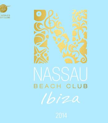 Nassau Beach Club Ibiza 2014 (2CD)