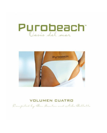 Purobeach Vol. 4 2008 (2CD)