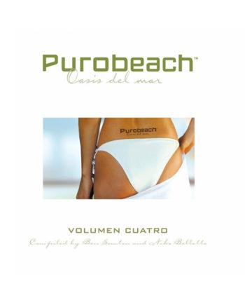 Purobeach Vol. 4 2008 (2CD)