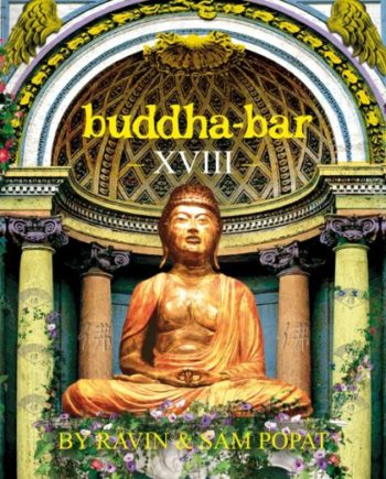 Buddha Bar Vol. 18 - 2016 (2CD)