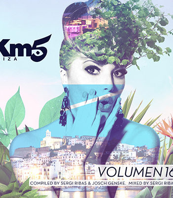 KM5 Ibiza Vol.16 2016 (2CD)