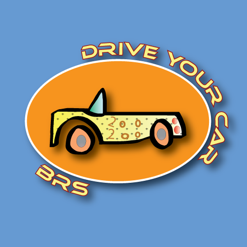 BRS - Drive Your Car  (1CD)