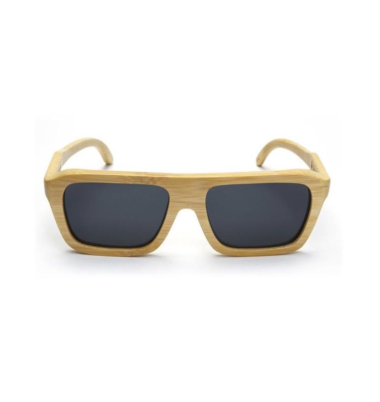 Bamboo Sunglasses - Tree Tribe