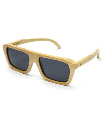 Bamboo Sunglasses - Tree Tribe