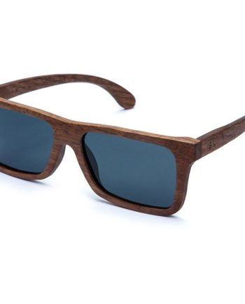 Walnut Wood Sunglasses - Tree Tribe