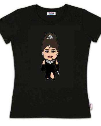 T-Shirt Toonstar Tiffany