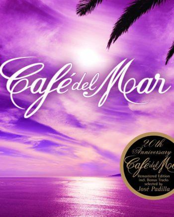 Café Del Mar Vol.1+2+3 (3 CD)