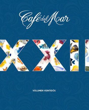 Café del Mar Vol. 22 2016 (2CD)