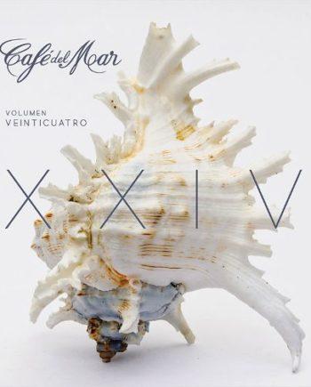 Café del Mar Vol. 24 2018 (2CD)