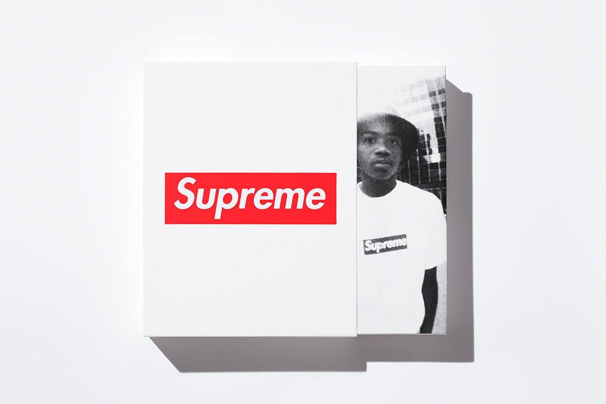 Supreme book volume 2