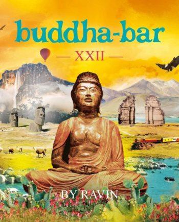 Buddha Bar, Vol. 22
