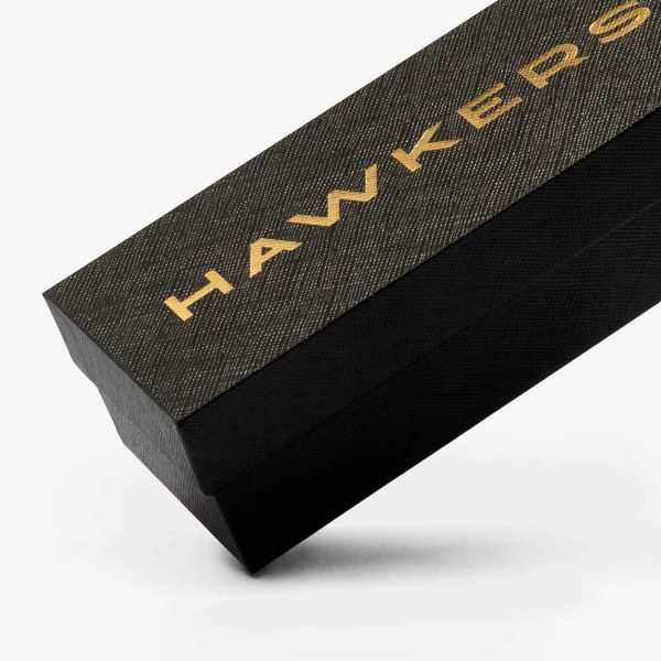 Hawkers - Black Dark Minimal