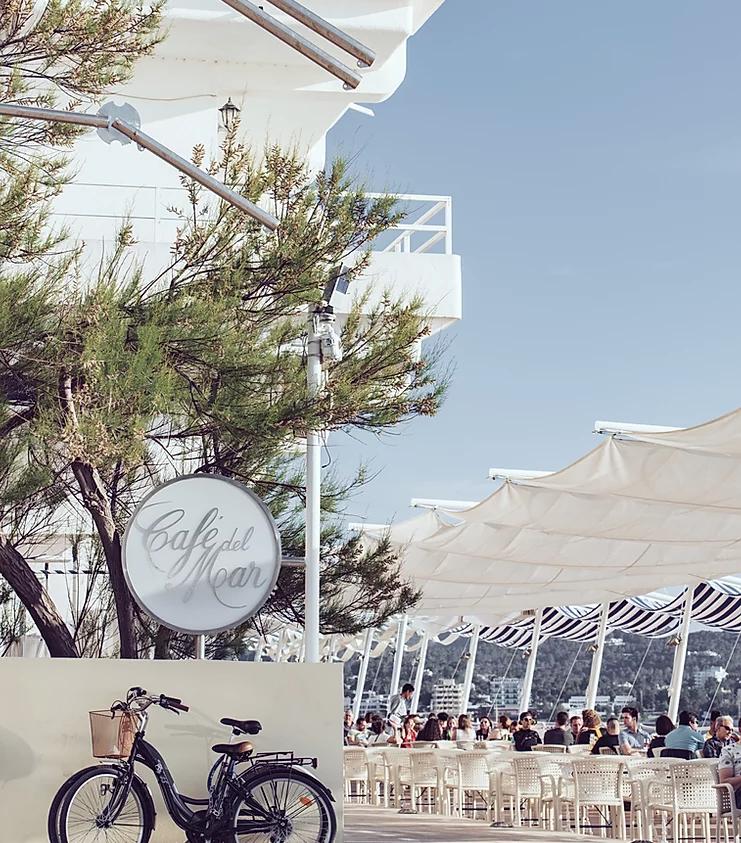 Ibiza Live from Cafè del Mar