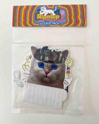 Ripndip 5 stickers pack
