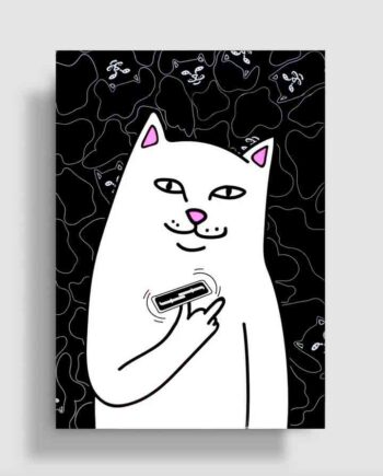 RIPNDIP FONTAINE PLAYING CARDS