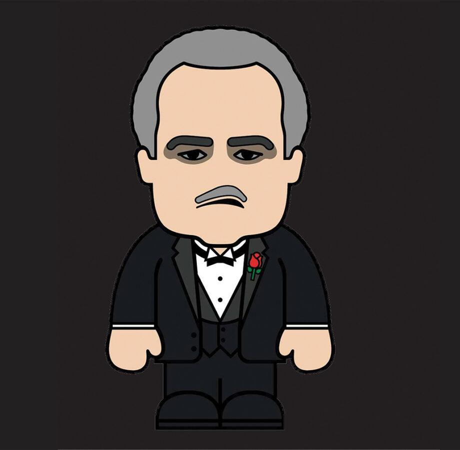 Il padrino (The Godfather)