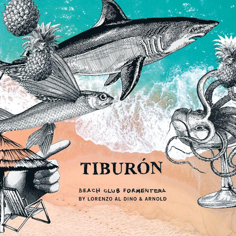 Tiburon Formentera 2020