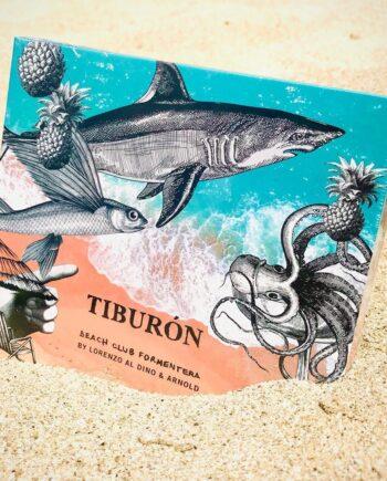Tiburon Formentera