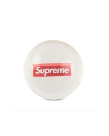 Supreme Palla Bouncy Ball FW18