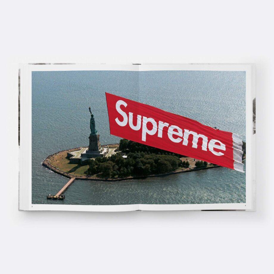 Libro Supreme. Ediz. illustrata